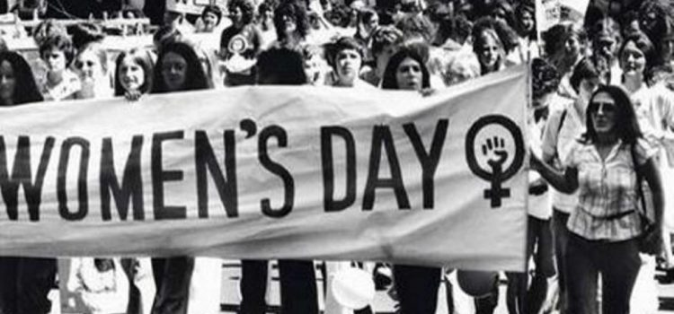 Ψήφισμα για τη Φεμινιστική Απεργία της 8ης Μάρτη, Παγκόσμιας Ημέρας των Γυναικών